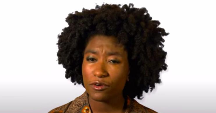 sophie duker bbc comedian
