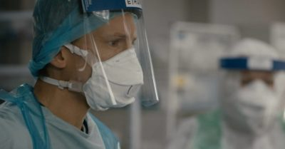 Casualty's Ethan