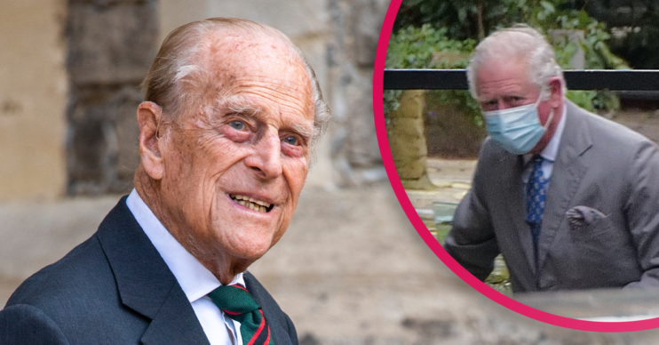 prince Philip latest news