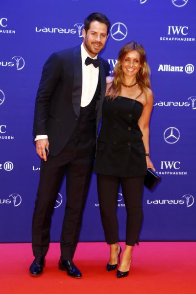 Louise Redknapp 'almost stepped in front of bus' after split with Jamie