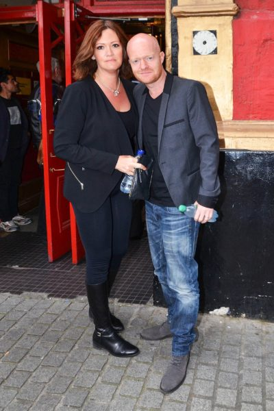 Jake Wood shares rare picture of Daughter Amber