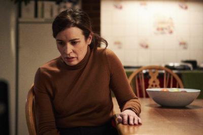 Susan Lynch as Liz Baildon in Unforgotten series four (Credit: ITV)