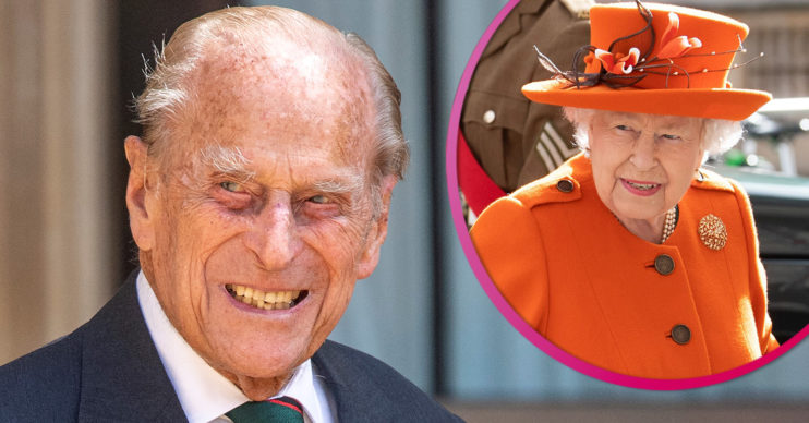 Prince Philip latest - will the Queen visit him in hospital?