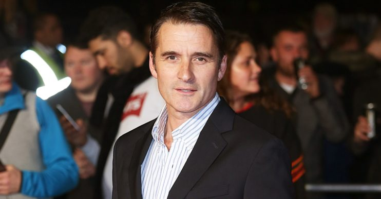 Unforgotten cast member Alastair Mackenzie plays John Bentley: Is he married? How old is he?