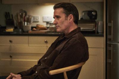 Alistair Mackenzie plays John Bentley in Unforgotten
