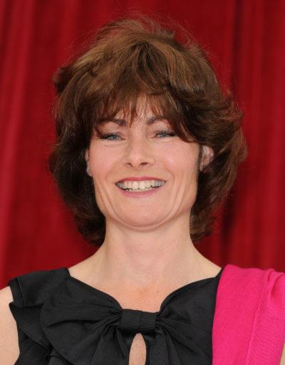 Janet Dibley appears in Unforgotten