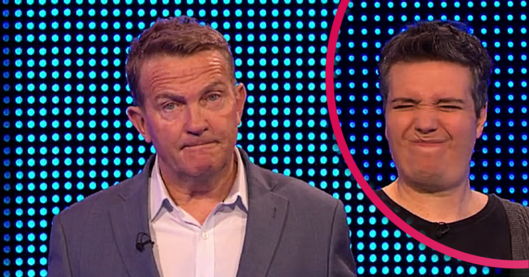 The Chase viewers slammed a team who only scored seven right in the final chase