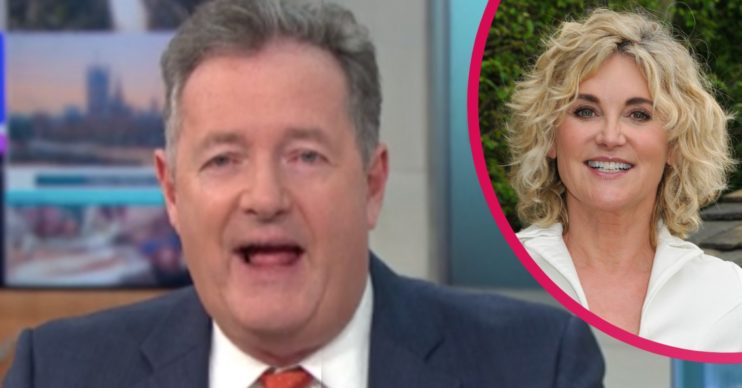 piers morgan and anthea turner