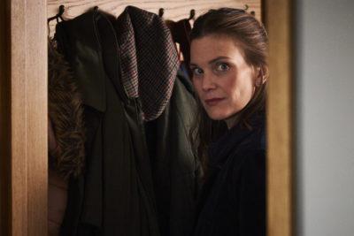 Fans think Fiona is a major suspect in Unforgotten