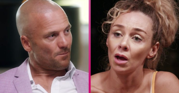 Married At First Sight Australia Mike