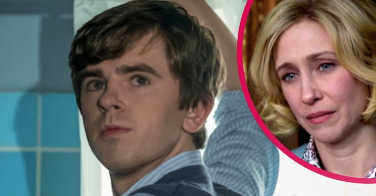 bates motel bbc iplayer