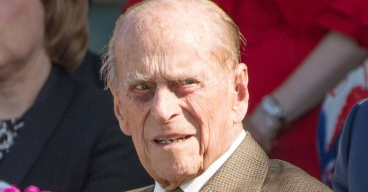 Prince Philip latest