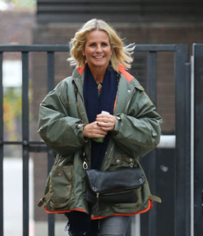 """Ulrika described herself as """"God's gift to younger men"""""""