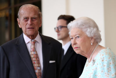 Prince Philip dedicated his life to the Queen