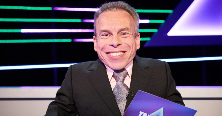 Warwick Davis hosts Tenable on ITV1