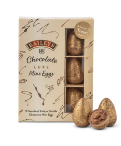 baileys Easter egg