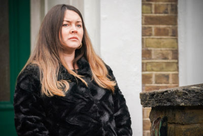 Stacey Slater returning to EastEnders