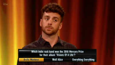 tipping point contestant