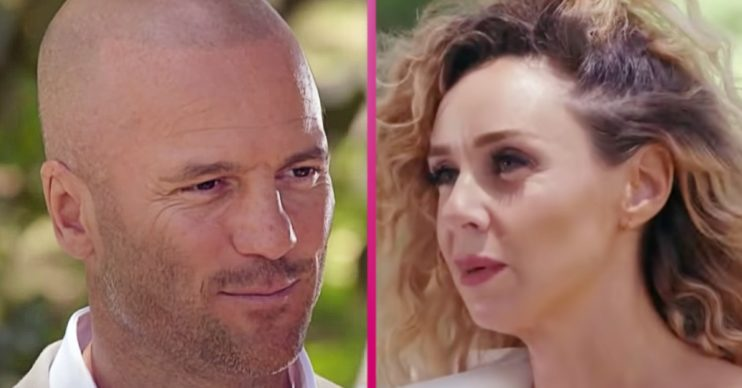 Married At First Sight Australia Mike Heidi