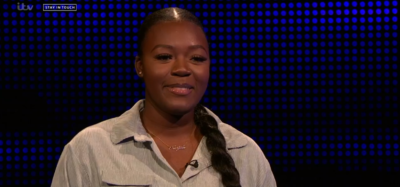 The Chase tonight