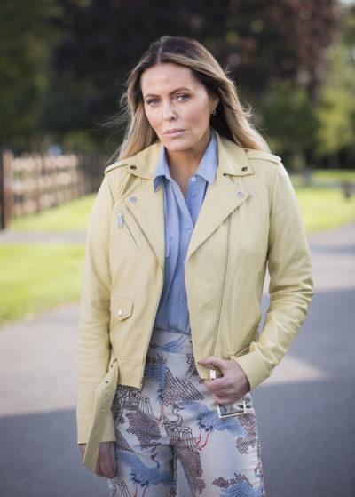 Patsy Kensit stars in McDonald & Dodds on ITV1
