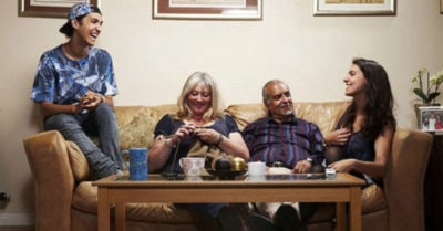michael family gogglebox