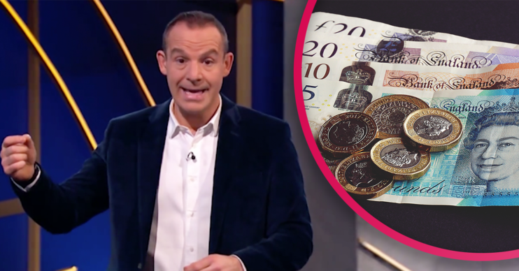 Martin lewis money show
