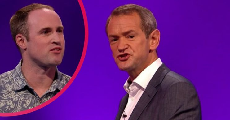 Sam and Alexander on BBC Pointless