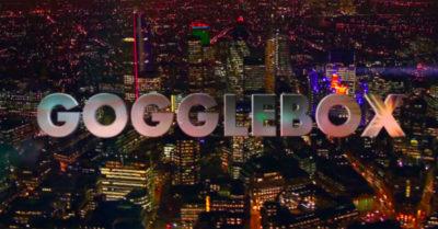 gogglebox 2021