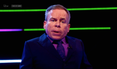 Warwick Davis on tenable