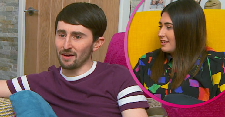 Gogglebox: Pete Sandiford engaged: Who is his partner