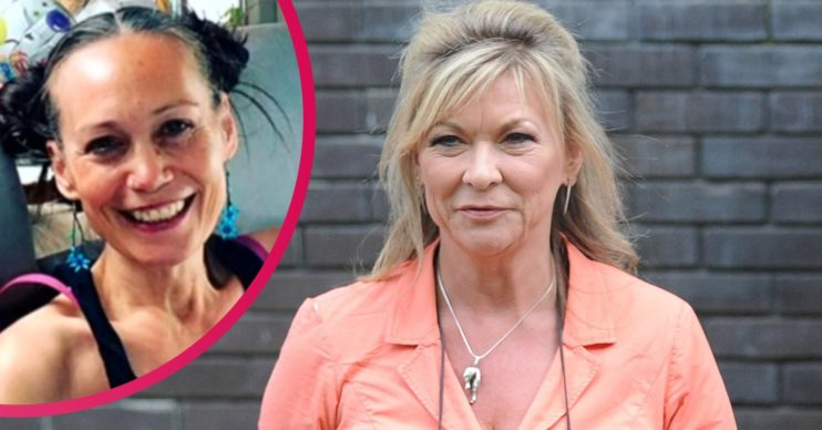 Claire King and Leah Bracknell