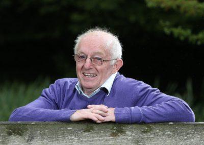 Paul Daniels passed away in 2016