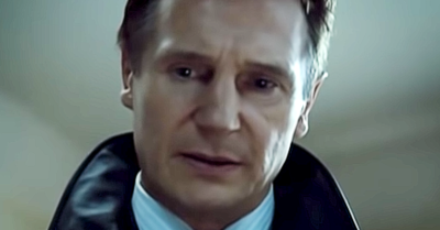 Piers Morgan compared himself to Liam Neeson's character in Taken after death threats