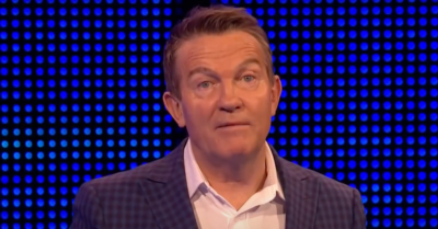 Bradley on the chase