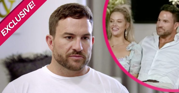 Married At First Sight Australia Dan