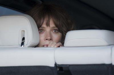 Anna Friel as Marcella on ITV1