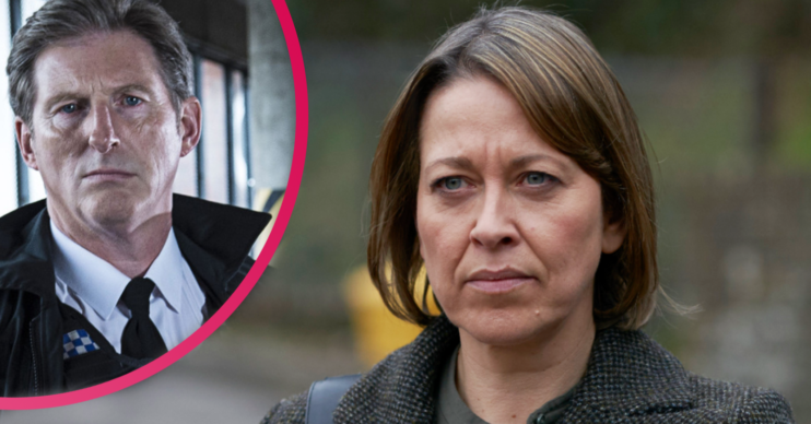 Unforgotten fans want Ted Hastings from Line Of Duty to appear in Unforgotten