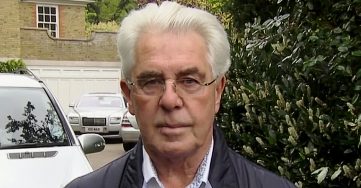 Viewers were horrified at the Max Clifford documentary