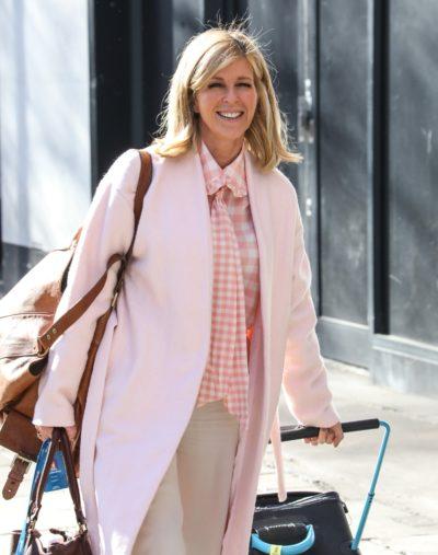 Kate Garraway latest on husband