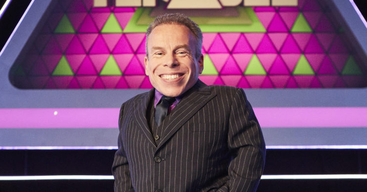 Warwick Davis has described the way his parents were treated after he was born