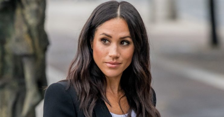 Meghan Markle bullying allegations