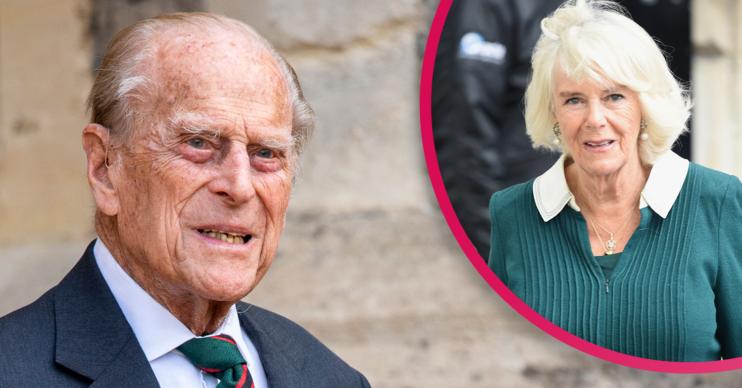 Prince Philip header latest