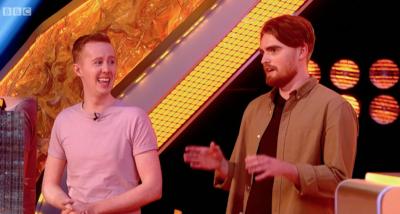 gordon Ramsay game show contestants