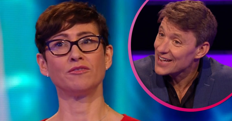 Tipping Point contestant criticised on Twitter