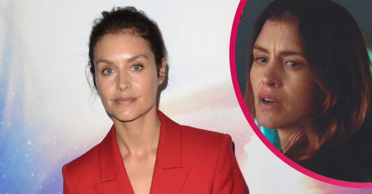 Rebecca in The One Hannah Ware
