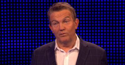 Bradley Walsh The Chase host
