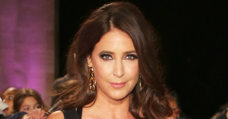 this morning Lisa snowdon
