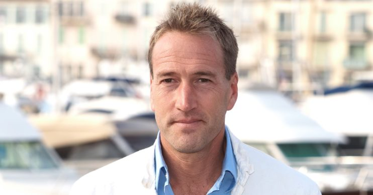 Ben Fogle Loose Women