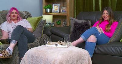 sisters on gogglebox